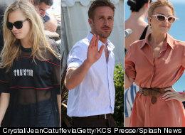 PICS: Celebrities Enjoy Cannes Film Festival