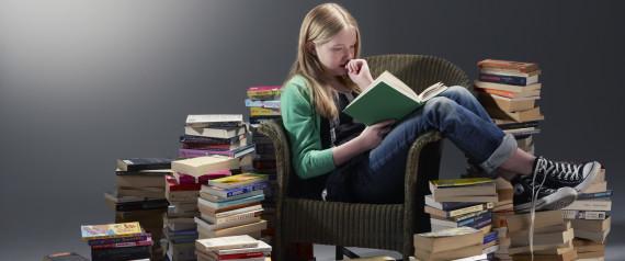 STACK OF KIDS BOOKS