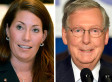 Mitch McConnell, Alison Grimes Agree: DEA Needs To Release Kentucky's Hemp