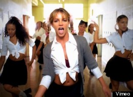 Best Fashion Trends That Came From Music Videos