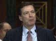 James Comey: I Was Just Kidding About Hiring Pot Smokers To Work At The FBI