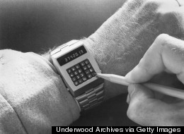 A Short History of Wearables