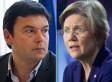 Elizabeth Warren To Appear With Economist Thomas Piketty