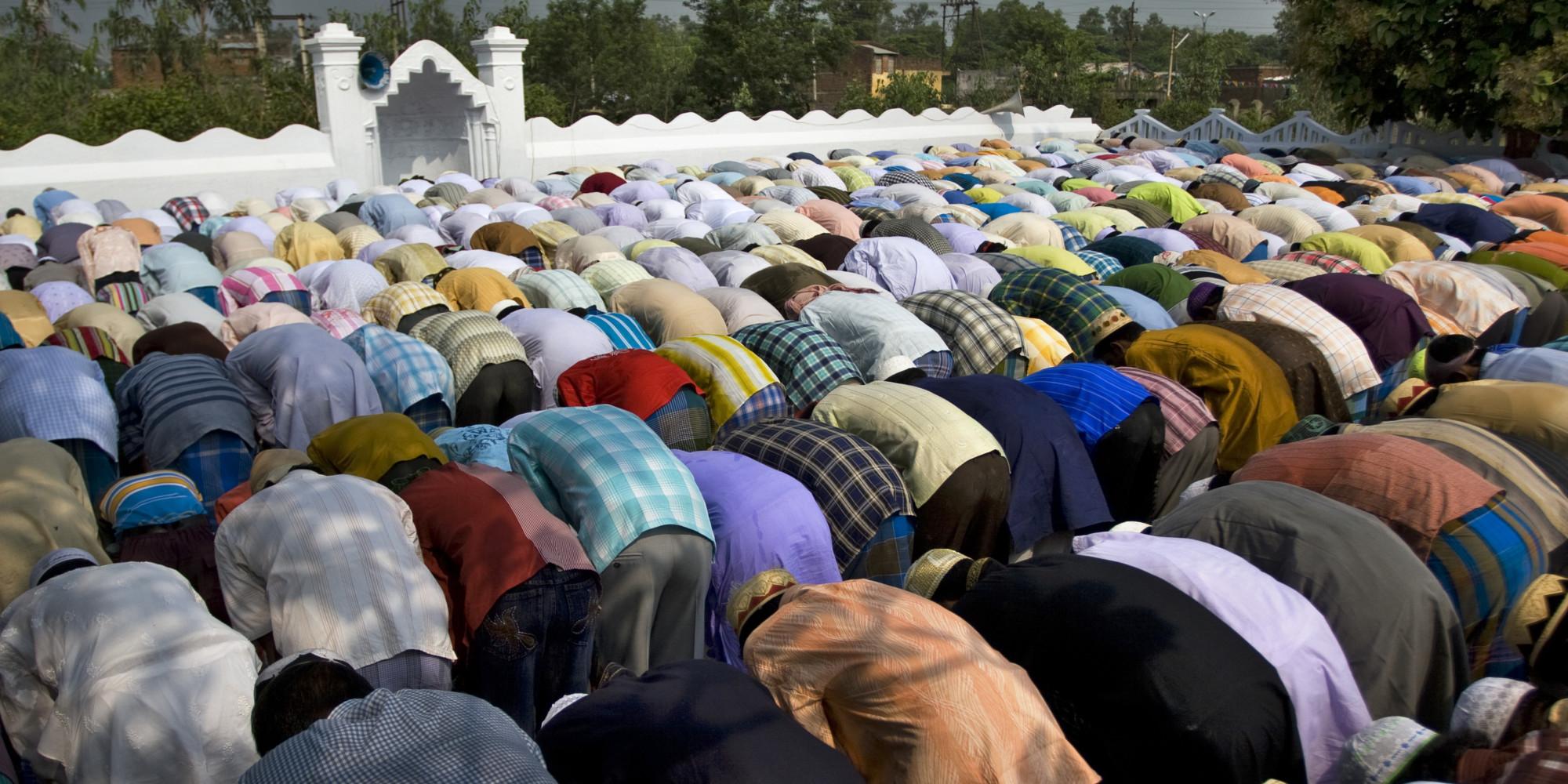 When Is Ramadan In 2014? What Is It? When Does It End?