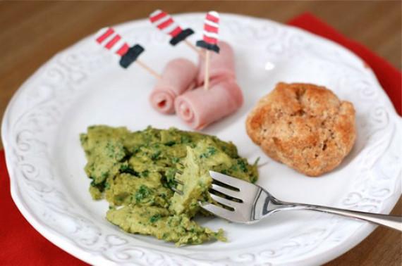 green eggs ham