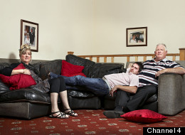 'Gogglebox' Star For 'CBB'?