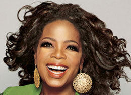 How You Can Wear Oprah's Clothes