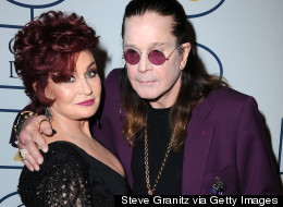 Sharon Forced Ozzy Into Therapy After Relapse