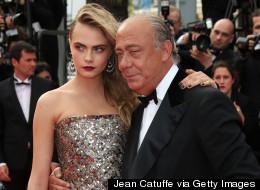Cannes Film Festival: The Vogue Paris Edit