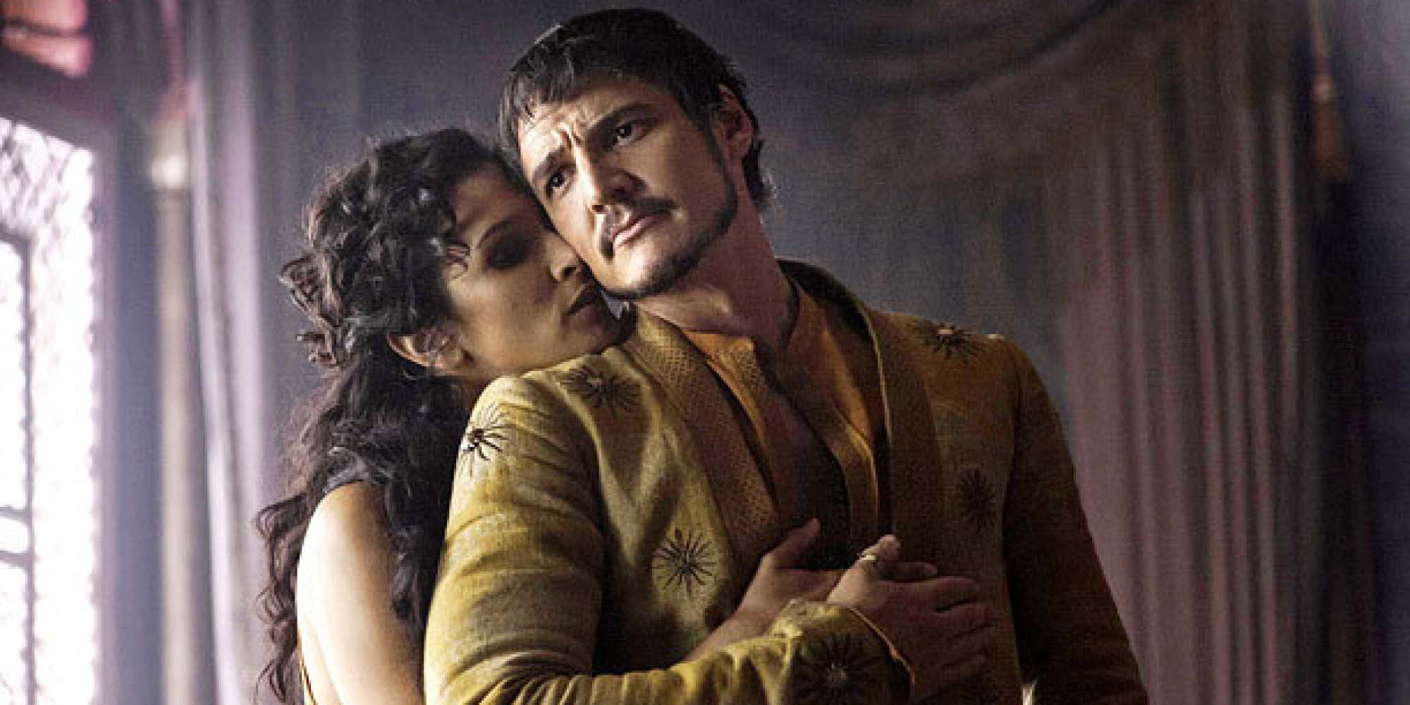 pedro pascal game of thrones