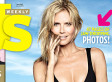 Heidi Klum Dons A Monokini For Us Weekly's Body Issue
