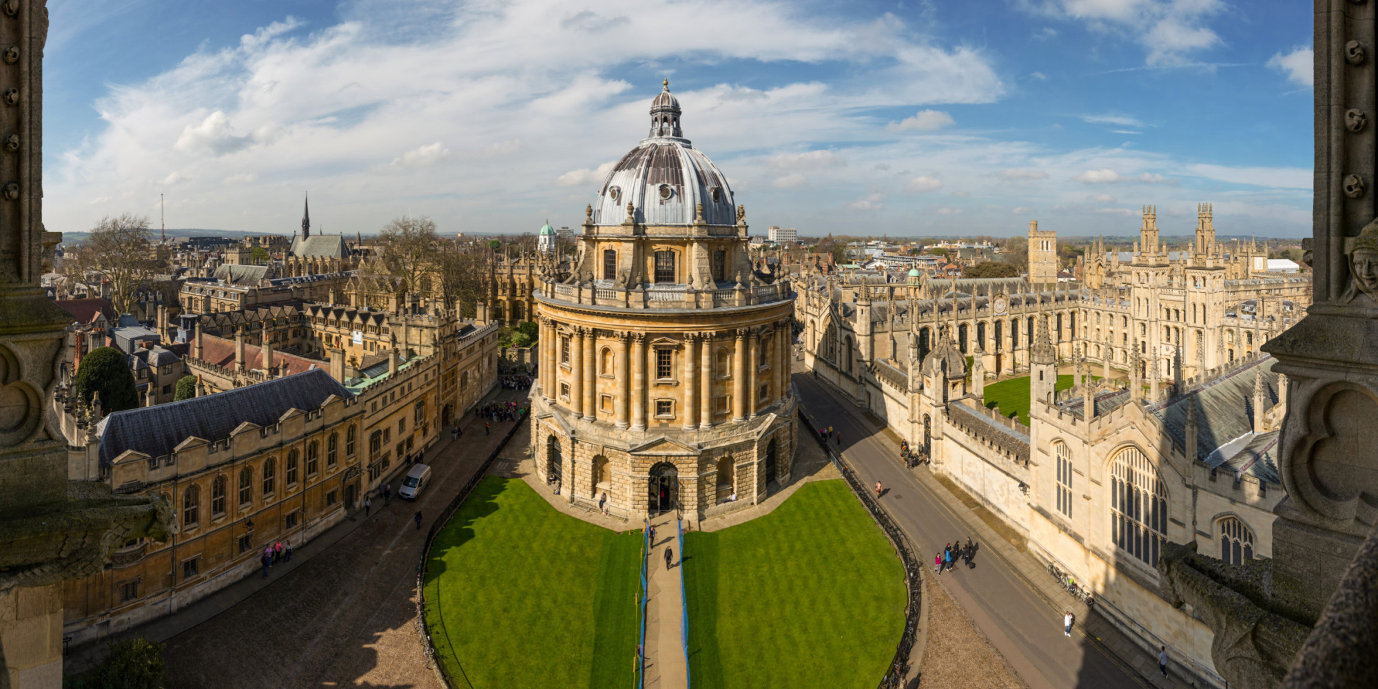 Oxford University Votes To Leave Nus In Shock Exit