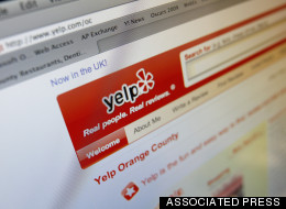 Yelp Is About To Get Even More Annoying