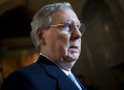 Mitch McConnell Opposes Changing Rules To End Filibuster Of Legislation