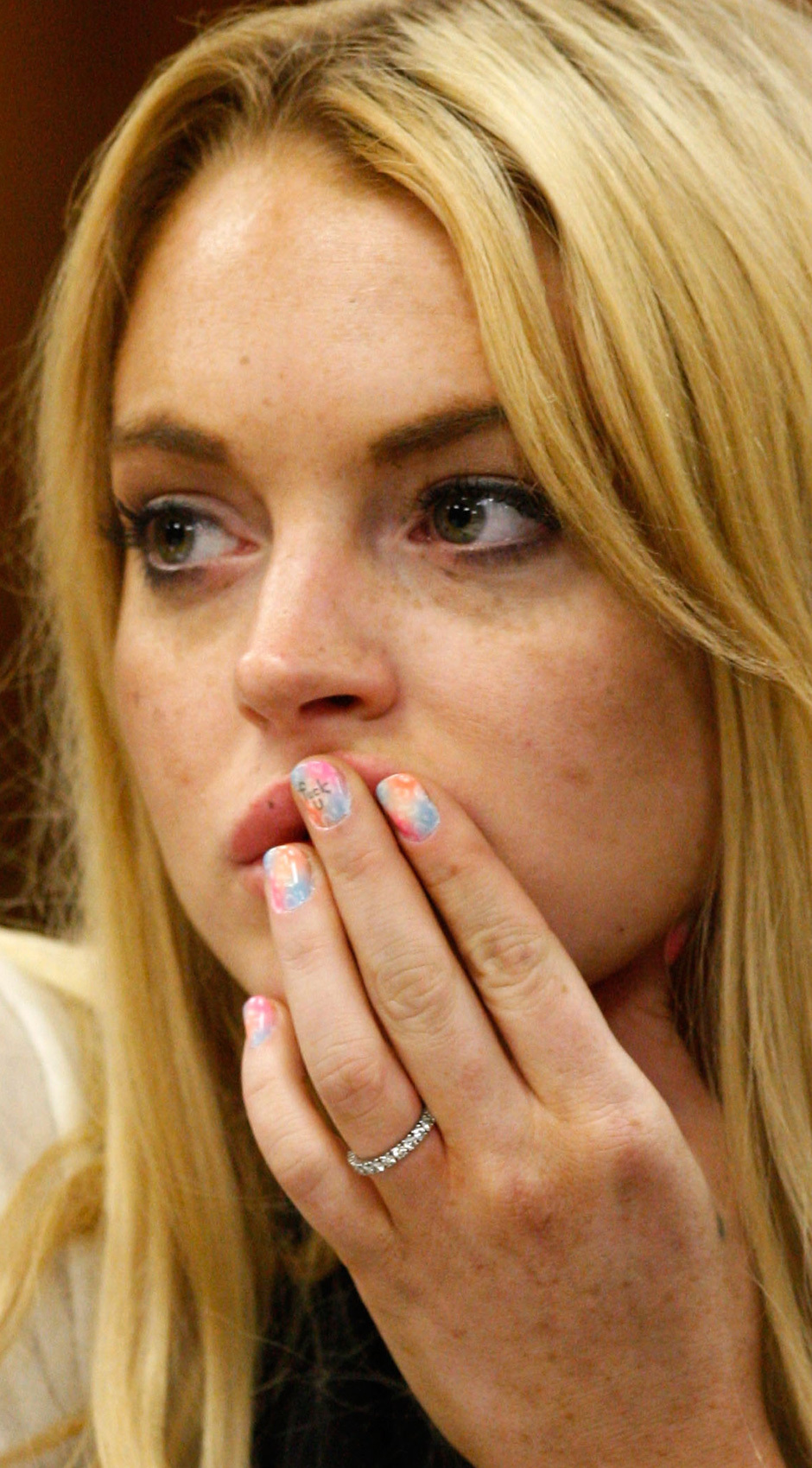 LINDSAY LOHAN FUCK U NAIL everything and anything. we are and will be. is based on our values.