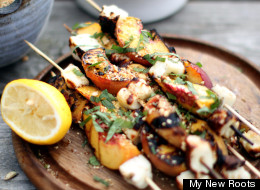 35 Amazing Vegetarian Grilling Ideas