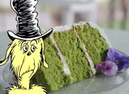 13 Delightfully Odd Foods That Could Have Come Straight From A Dr. Seuss Book