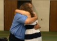 Hero Who Rescued Abandoned Baby In Cemetery Surprises Her With Reunion 18 Years Later