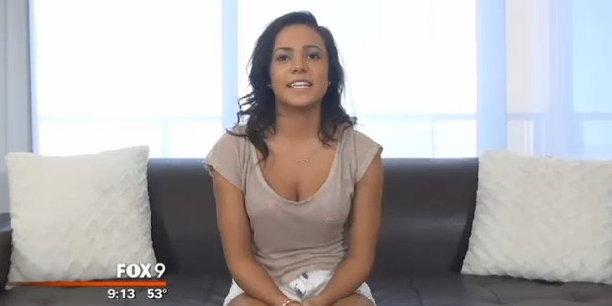 Casting Couch Latina Teen
