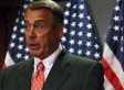 John Boehner: Distinction Between Tea Party And Republicans Is Hard To Find