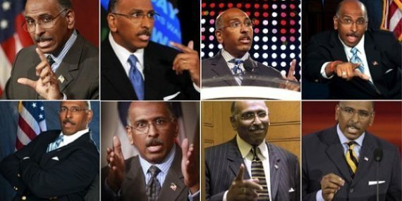 Michael Steele Gaffes