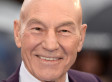 Patrick Stewart's 'Colbert Report' Appearance Proves He Doesn't Age