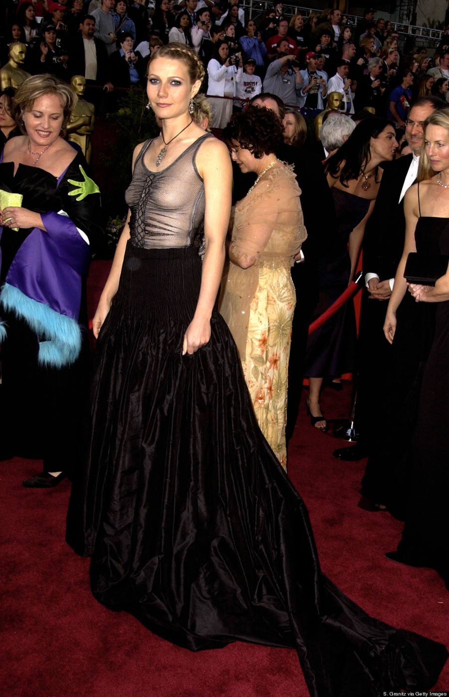 World Goth Day 2014: 10 Stylish Celebs Who Have Gone To ...  World Goth Day ...