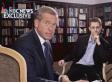 Brian Williams Scores Edward Snowden's First American Television Interview