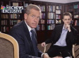Brian Williams Scores Edward Snowden's First American Television Interview