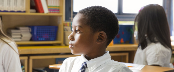 BLACK CHILD SCHOOL