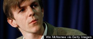 JAMES OKEEFE
