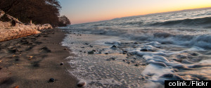 WRECK BEACH VANCOUVER