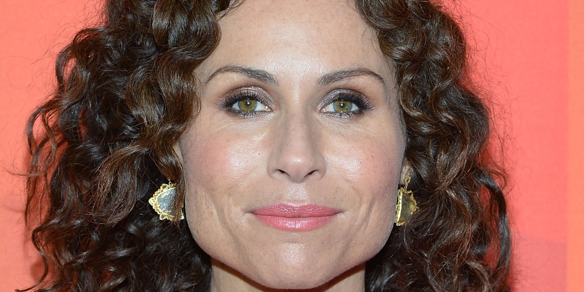 minnie driver son