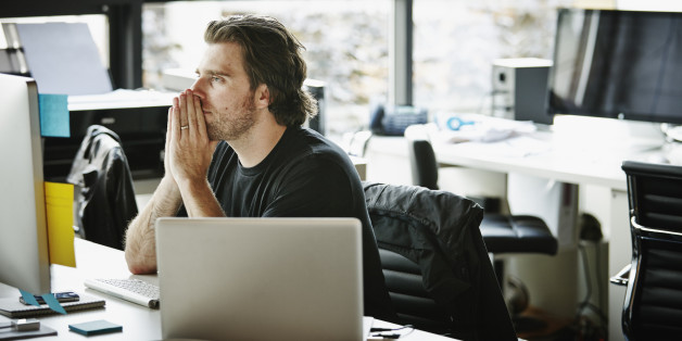 10 Tips for Finding a New Job Without Getting Fired | HuffPost