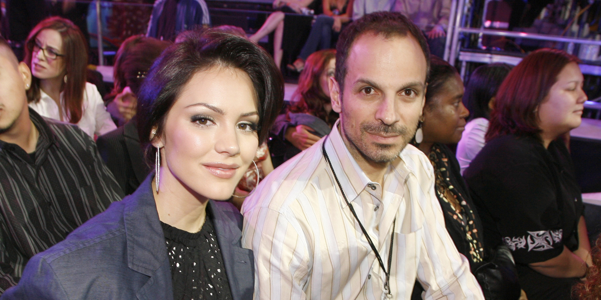 katharine mcphee files for divorce from nick cokas huffpost