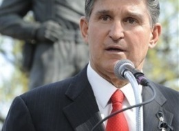 Gov. Joe Manchin