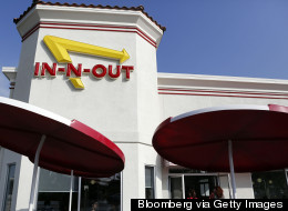 In-N-Out Sued Over 'Excessively Hot' Coffee