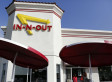In-N-Out Sued Over Burns Allegedly Caused By Spilled Hot Coffee