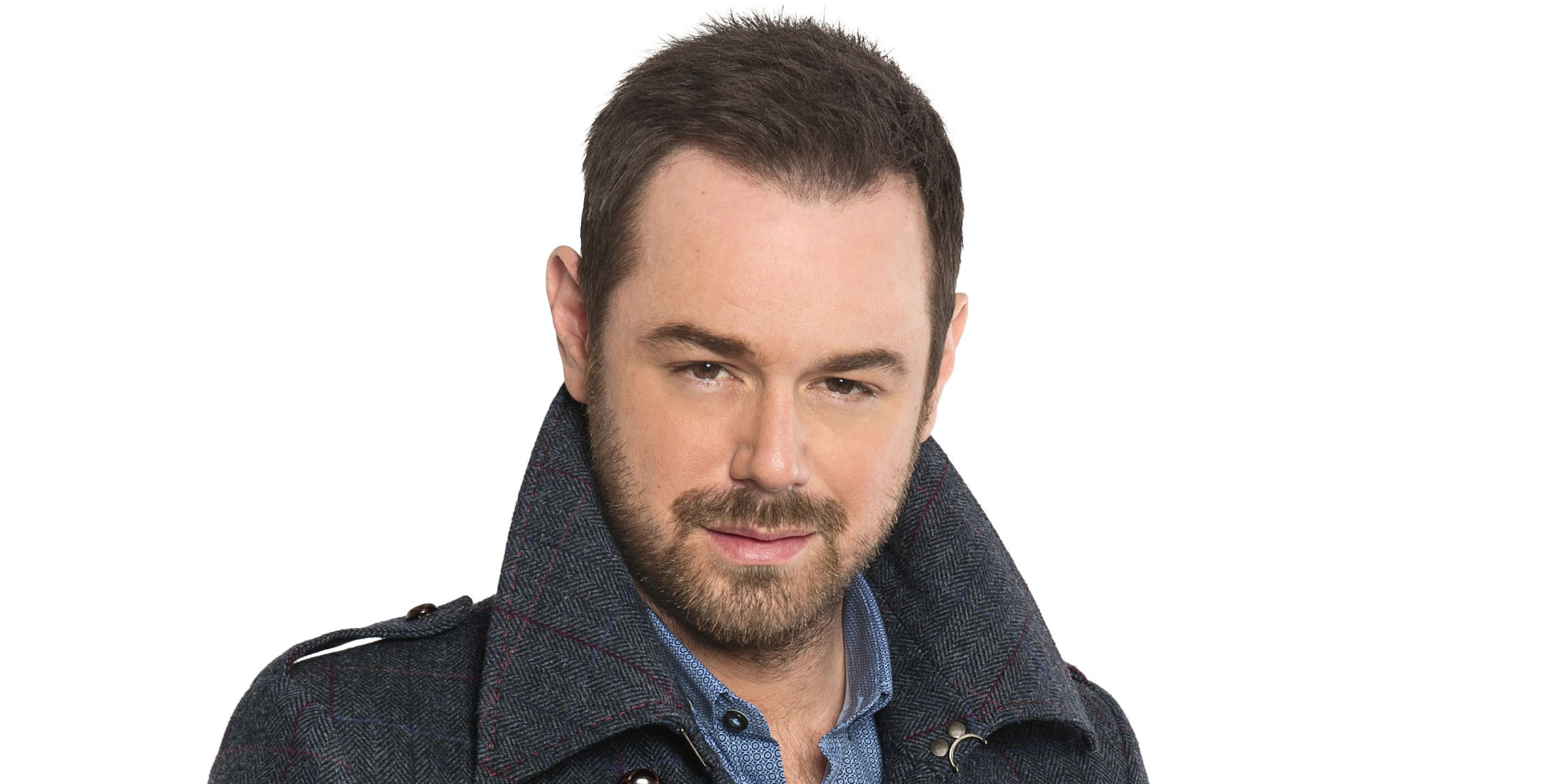 'EastEnders' Star Danny Dyer Stunned By Carter Family Shock Twist: 'I Was Quite Tearful!' - o-DANNY-DYER-facebook
