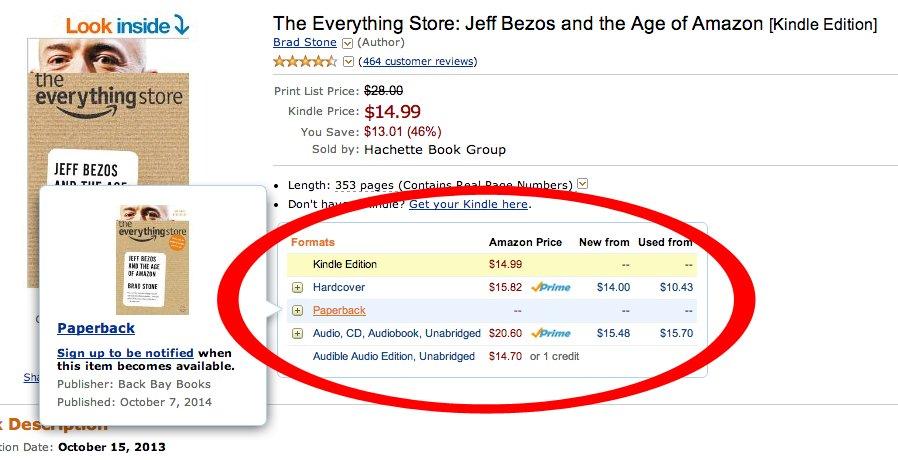 amazon hachette book