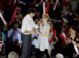 Trudeau: Wynne Will Have 'Partner In Ottawa' When I'm PM