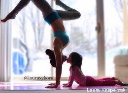 Cette maman et sa fille vont vous émouvoir