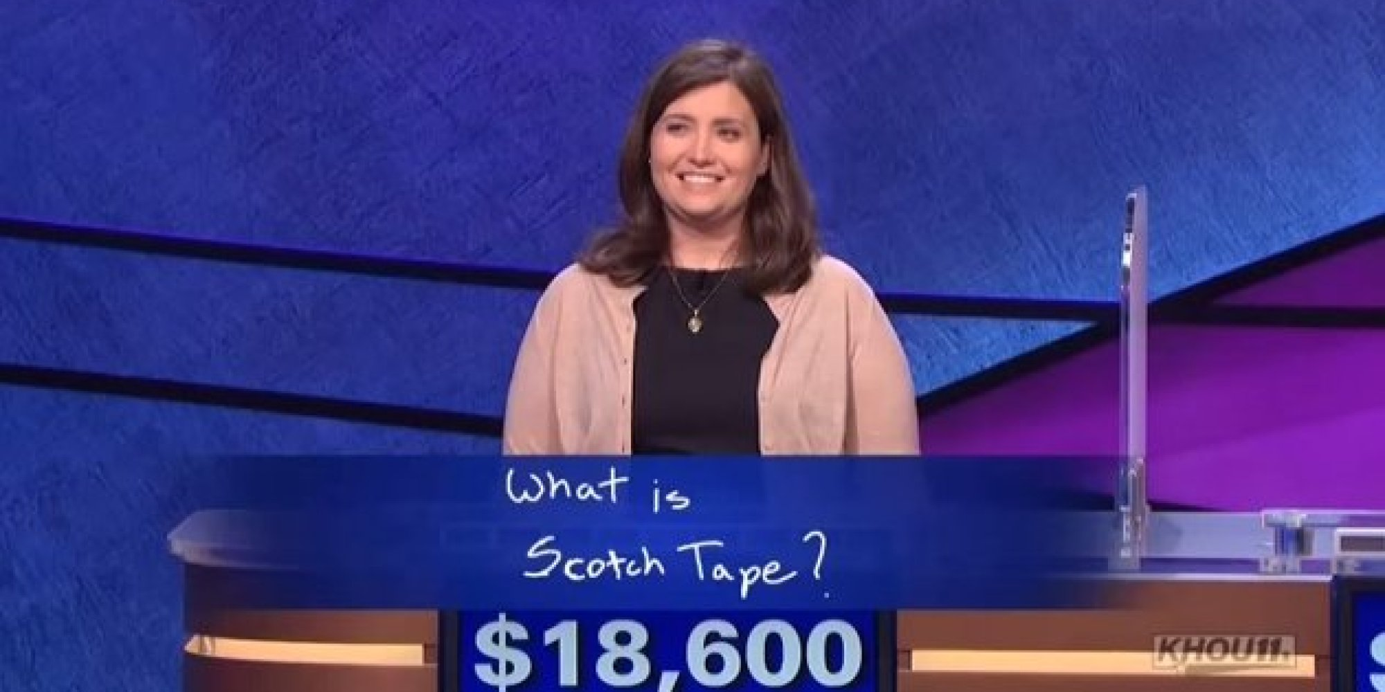 jeopardy contestant lisa