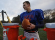 Blind Football Player Makes Top College Team, Proves 'There's Nothing You Can't Accomplish'