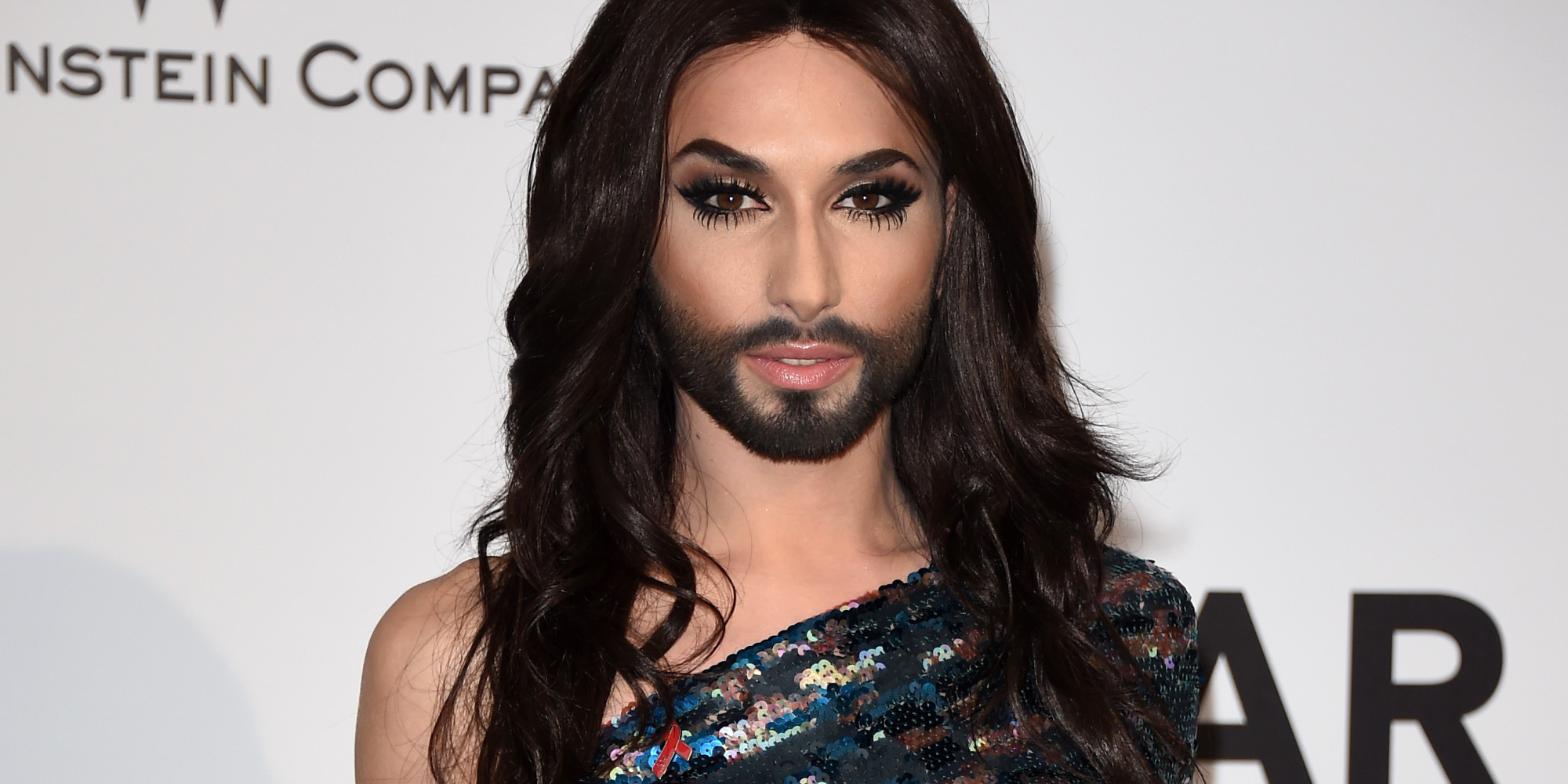 Cannes Film Festival 2014: Eurovision Winner Conchita Wurst Brings ...