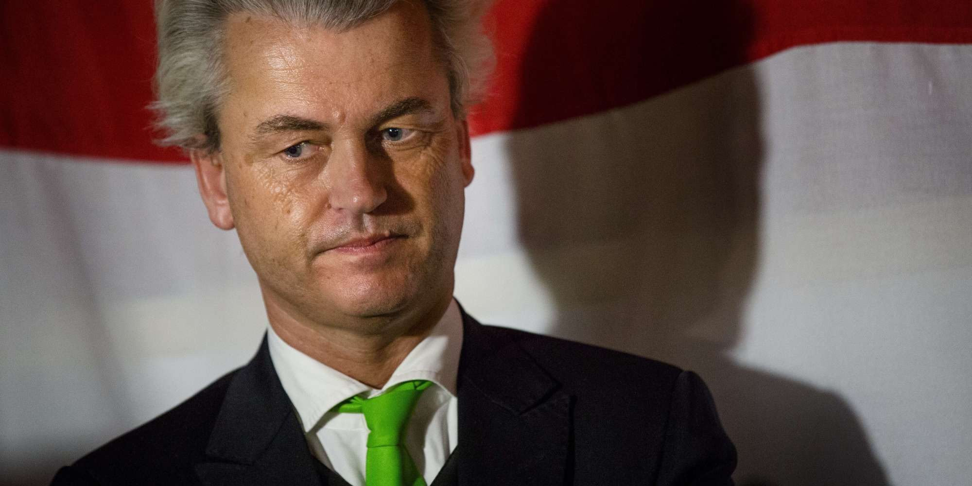 Geert Wilders' Dutch Right-Wing Party Stumbles In EU Vote | HuffPost
