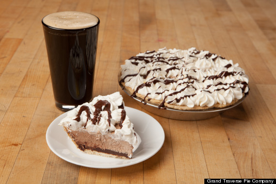 chocolate stout pie1