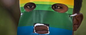 UGANDA GAY RIGHTS