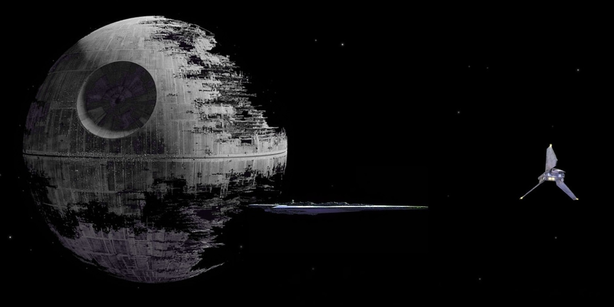 death star The british energy supplier ovo has put some very well-spent hours into a  comprehensive calculation of the operating costs of the death star,.
