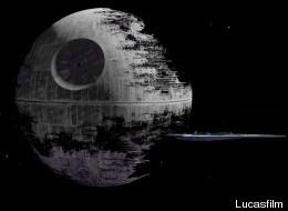 Combien coûterait l'Étoile de la mort de Star Wars dans la vraie vie